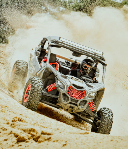 FIRST LOOK - 2021 MAVERICK X RS TURBO RR WITH SMART SHOX