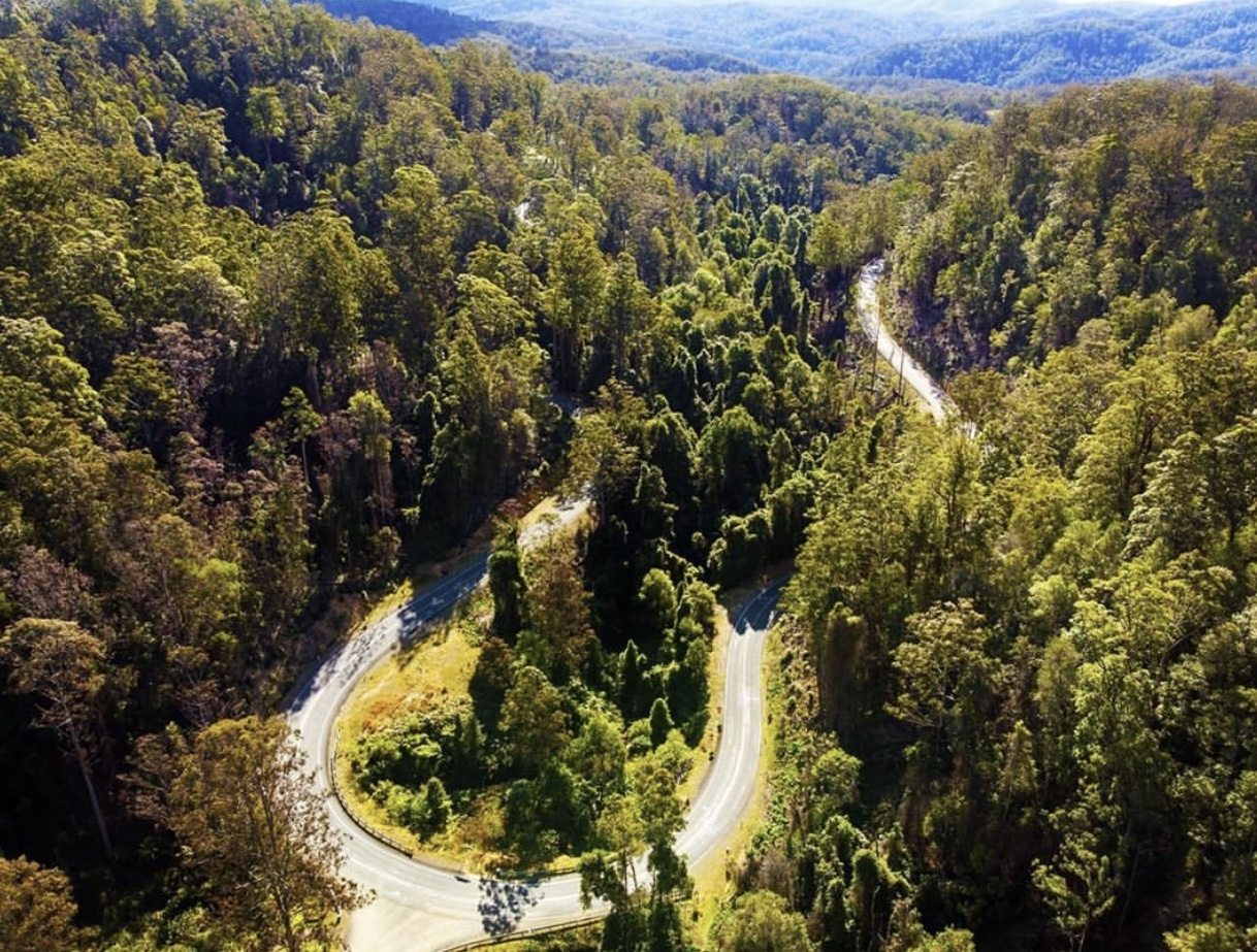 TOP TRIKE DESTINATIONS IN NSW
